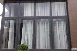 Lắp đặt cửa nhôm Xingfa tại TP.HCM