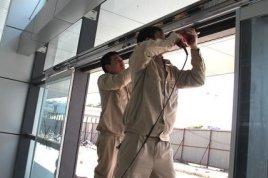 Quy trình lắp đặt cửa nhôm kính Xingfa